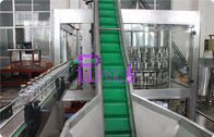 High Viscosity Concentrated Juice Filling Machine , Automatic Capping Machine