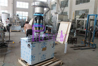 Industrial 6 Heads Bottle Crown Capping Machine , Crown Cap Bottle Sealing Equipment