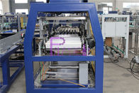 Machine à emballer automatique de bouteille de PLC, 380V carton de 50/60 hertz formant la machine